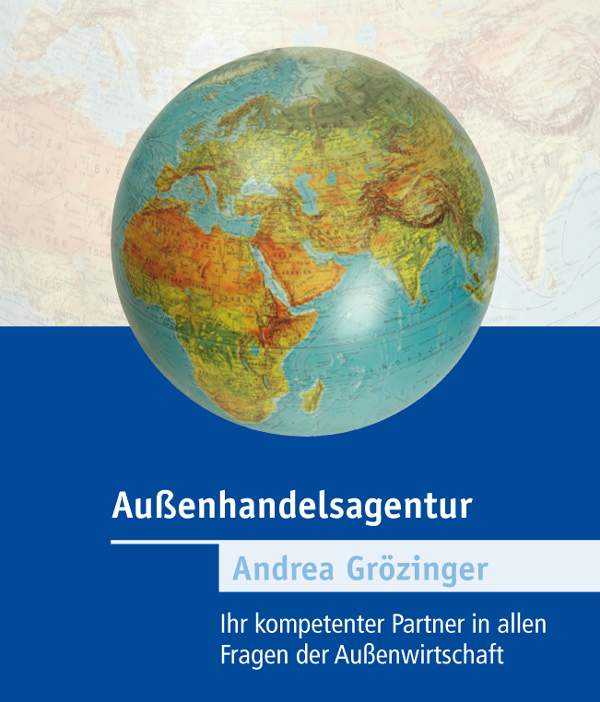 Außenhandelsagentur Andrea Grözinger