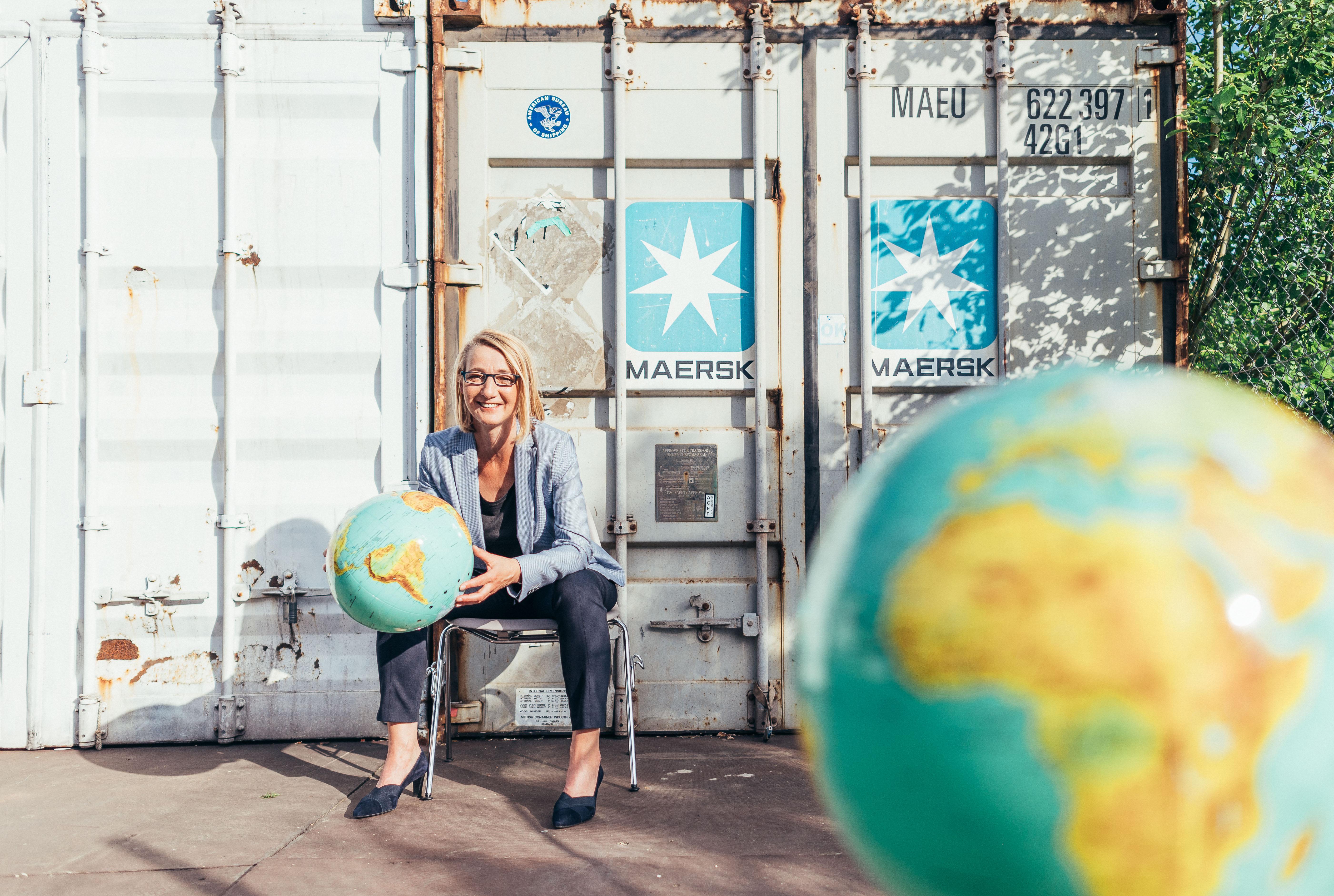 Steinbeis Internationales Marketing & Nachhaltigkeit