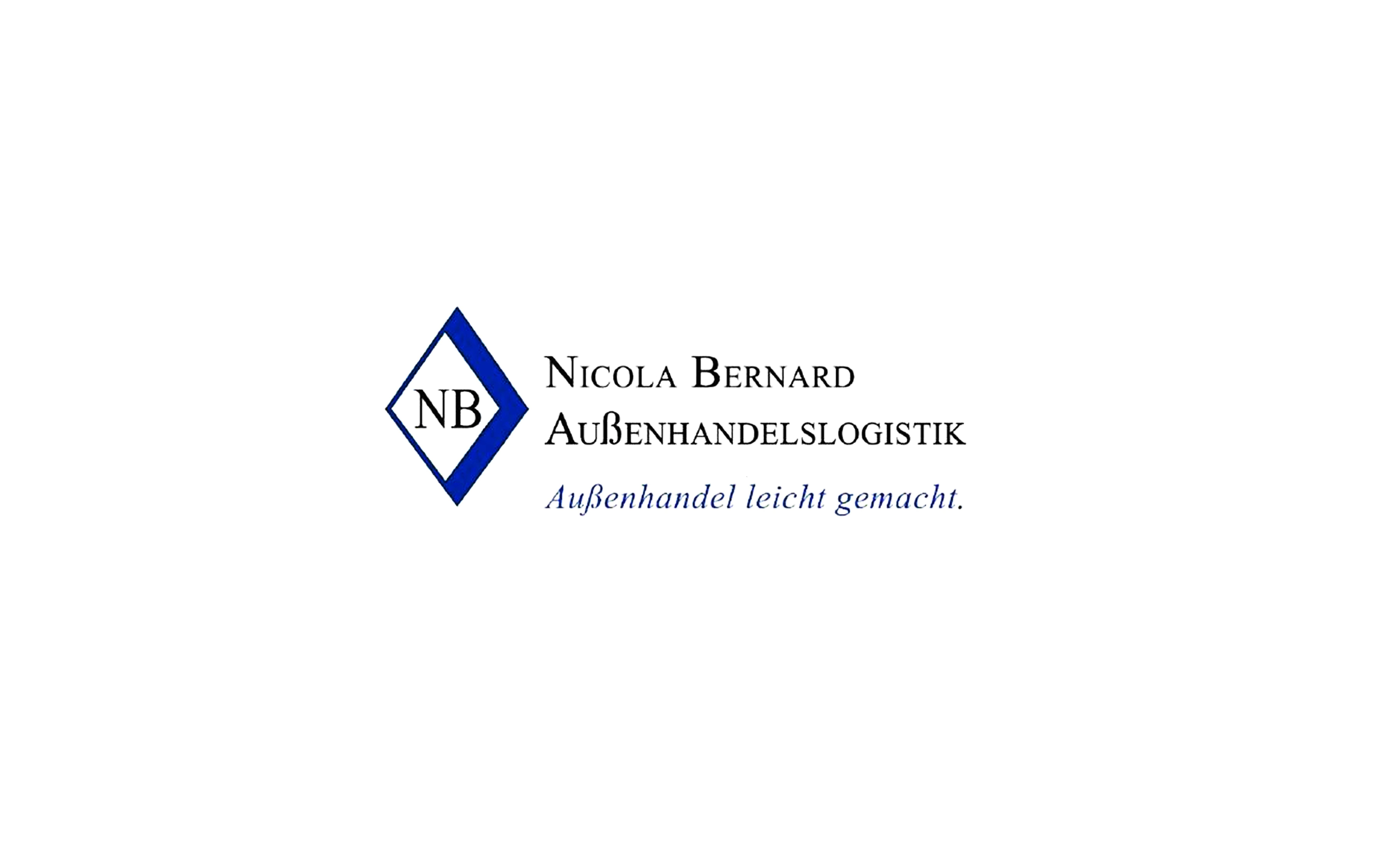 Bernard Nicola - Servicebüro für Außenhandelslogistik