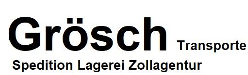 Grösch Transporte Zollagentur